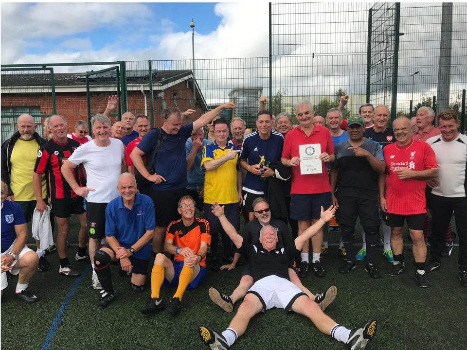 Andy Hendry – Player Of The Day – Thursday 28th September 2017