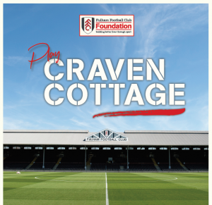 Craven Cottage Walking football Festival
